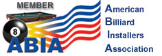 American Billiard Installers Association
